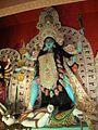 Dakshina Kali 2 Shakespeare Sarani Arnab Dutta 2011.jpg