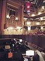 Dallas - Majestic Theatre orchestra pit 01A.jpg