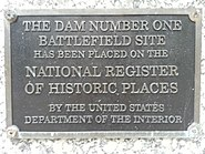 Dam No- One Battlefield Site 2012-09-05 16-39-13