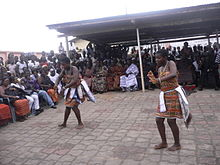 Incontri con Ghanaweb a Kumasi