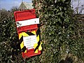 Danger-Postbox - geograph.org.uk - 722701.jpg