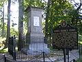Daniel Boone's Grave P6170327.JPG
