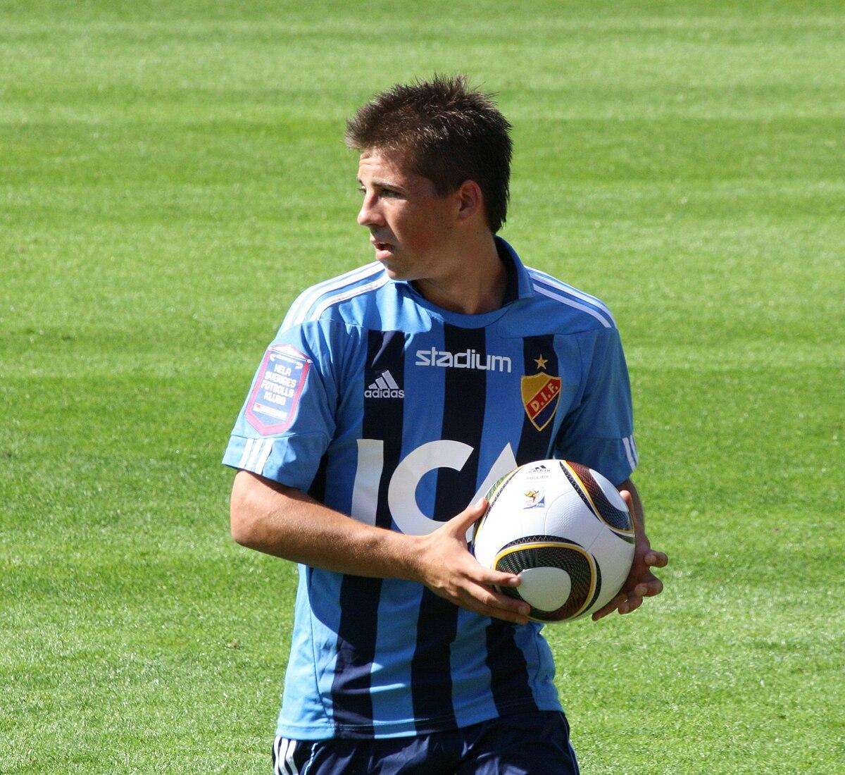 Antal Spelare Fotboll 9 År