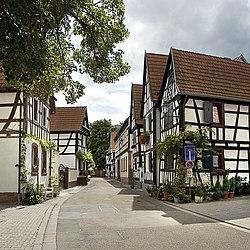 Das Hinnerschdaedtl in Jockgrim - 2007-CC-BY-SA SYNTAXYS Achim Lammerts.jpg