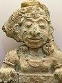 Davarati Figure (7th-11th Century) - Somdet Phra Narai National Museum - Lop Buri - Thailand (34184982574).jpg