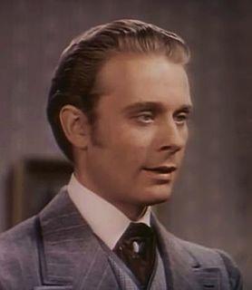 David Bruce (actor) American actor (1914–1976)