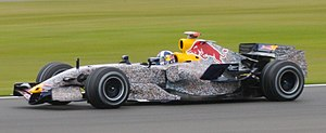 David Coulthard 2007 Britain 2.jpg