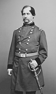 David Hunter Union Army general