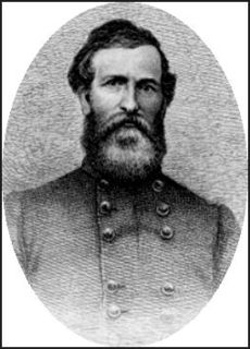 David Rumph Jones Confederate Army general