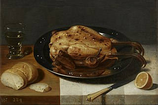 David Rijckaert II Flemish painter (1586–1642)