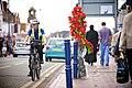 Day 245 - West Midlands Police - PCSO bike patrol (9686681798).jpg
