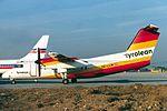De Havilland Canada DHC-8-102 Dash 8, Tyrolean Airways AN0230662.jpg