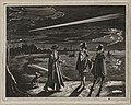 De verschijning van een komeet in november 1618. NL-HlmNHA 53012544.JPG