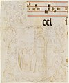 Decorated Initial with Scene of Christ Entering the Temple. MET DT4500.jpg