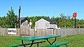 Deer Meadow Farms Corn Maze, Deacon Rd, Birds Hill (502042) (16191739499).jpg