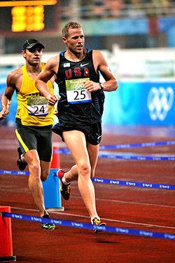10 000 metrin juoksu