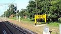Dehli - views from train towards south 76.JPG