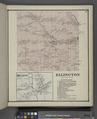 Delanti (Village); Ellington (Township); Delanti Business Directory. NYPL1583144.tiff