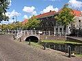Delft - Verwersdijk-Doelenplein 1.jpg