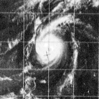 Typhoon Della (1968)