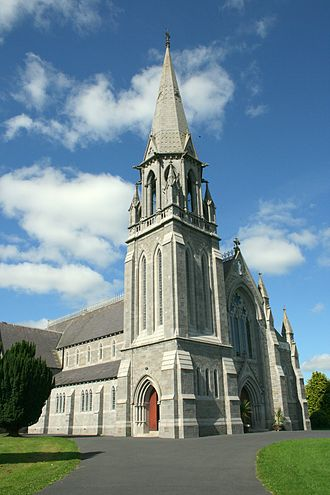 Delvin - Church of the Assumption (1881)