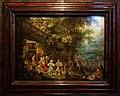Den Haag - Mauritshuis - Roelant Savery (1576-1639) - Peasants Dancing outside a Bohemian Inn 1610 (?).jpg