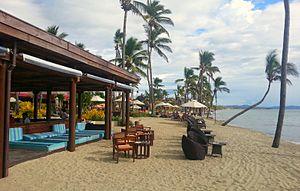Westin Denarau Island Resort Spa  Star