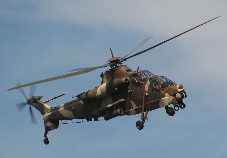 Denel AH-2 Rooivalk (2006)