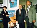 Der maltesische Botschafter Spiteri 2004 bei den WEN-Lit.tagen.jpg