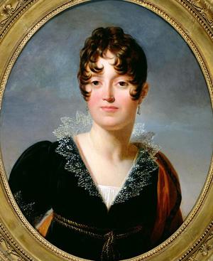 1810 in art - Image: Desiree Clary