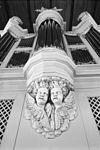 detail orgel - sprang - 20203451 - rce