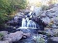 Devils Hopyard Falls - panoramio.jpg