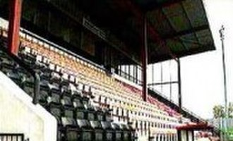 Dewsbury Rams - The new Crown Flatt stadium