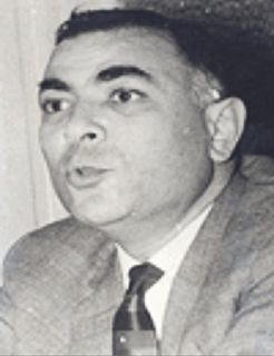 Diaa al-Din Dawoud Egyptian politician