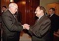 Dick Cheney & Bülent Ecevit.jpg