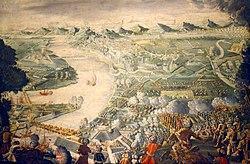 Siege Of Buda 1686 Wikipedia