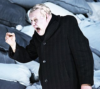 Ignaz Kirchner German stage and film actor, active at major stages including Viennas Burgtheater
