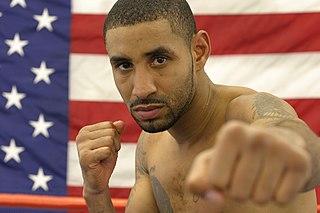Diego Corrales American boxer