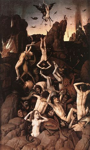 The Fall of the Damned
