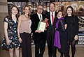 Dieter Kosslick, Alice Waters and the Emerson family (16314943960).jpg