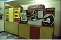 Different Steam Engine Valves and Walschaerts Valve Gear Models - Motive Power Gallery - BITM - Calcutta 2000 257.JPG