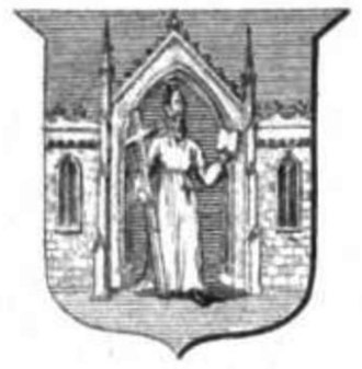 Diocese of Moray - Image: Diocese of Moray