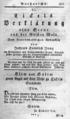 Dionysius Eickel- Zwischentitel aus der 1788 erschienenen Predigtsammlung.png