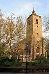 foto van Dorpskerk, Nederlands Hervormde Kerk
