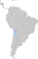 Distribution.andean.flamingo.png