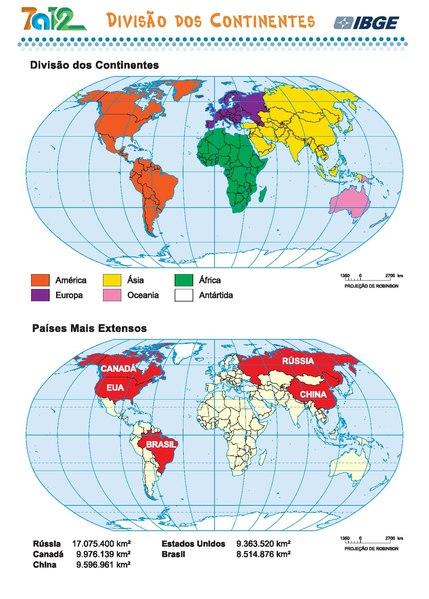 File Divisao Dos Continentes America Europa Asia Oceania Africa