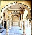 Diwan- E- Khas, Amber Fort, Jaipur.jpg