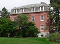 Doane College Gaylord Hall from W 1.JPG