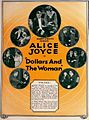 Dollars and the Woman (1920) - Ad 2.jpg