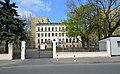 Dom Sierot i Korczakianum ulica Jaktorowska 6.JPG
